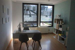 Despacho de Sagüés psicología, clínica en Oviedo