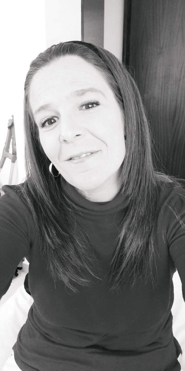Cristina afectada Esclerosis Múltiple entrevista