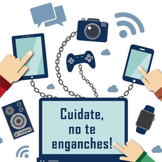 Adicciones tecnológicas Sagüés Psicología Oviedo